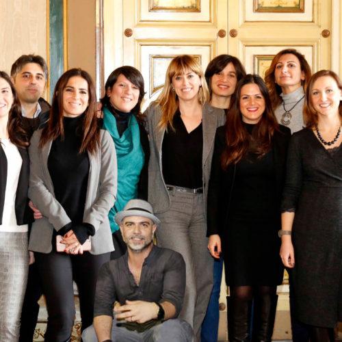 Tavolo di coordinamento Interassessorile per la Creatività Urbana