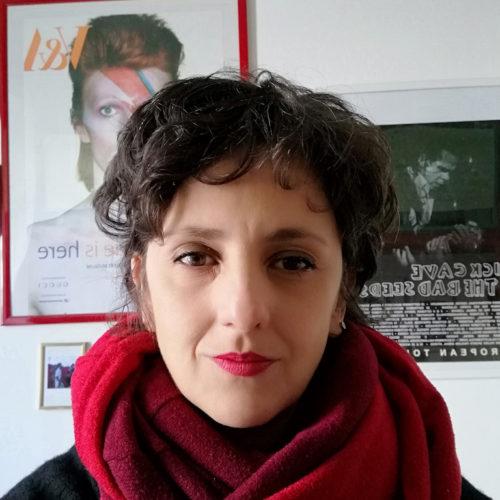 Giovanna Crisafulli