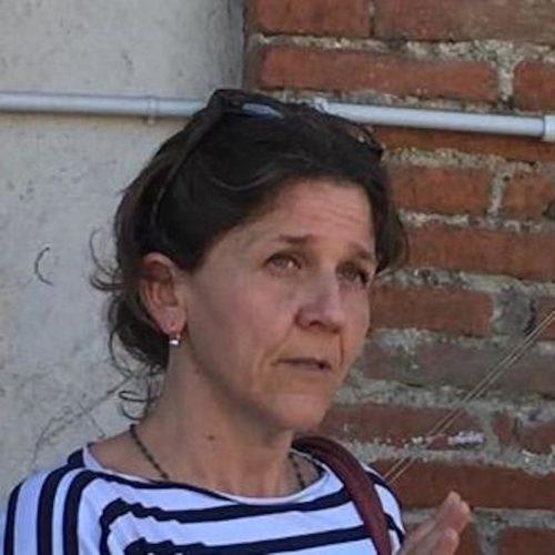 Elena Donaggio