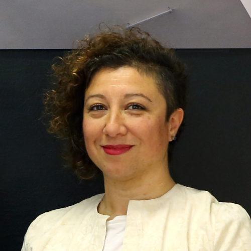Emanuela Caronti