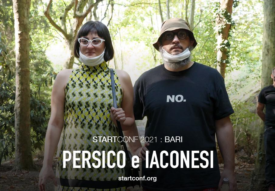 PERSICO E IACONESI